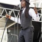 Faada Freddy – La Défense Jazz Festival – 3 juillet 2015