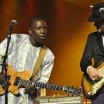 Farka Touré et Chedid – Casino de Paris – Paris – 18 mai 2010