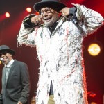 George Clinton – Jazz in Marciac – 11 août 2015