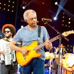 Gilberto Gil – Jazz in Marciac – 1 août 2013