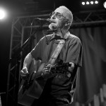 Graham Parker – New Morning – Paris – 24 septembre 2013
