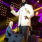 Gregory Porter – Jazz in Marciac – 1 août 2012