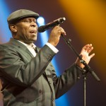 Ibrahim Ferrer Jr – Jazz in Marciac – 3 août 2015