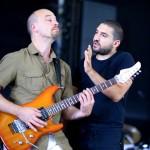 Delporte et Maalouf – Jazz in Marciac – 3 août 2012