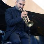 Ibrahim Maalouf – La Défense Jazz Festival – 29 juin 2013