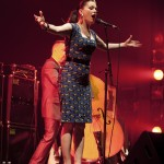 Imelda May – Grand Rex – Paris – 28 juin 2011