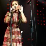 Isadora Scott – Jazz in Marciac – 30 juillet 2014