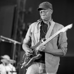 Keb Mo – Jazz in Marciac – 30 juillet 2012