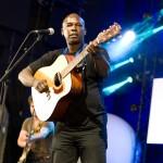 Keith B Brown – Jazz in Marciac – 30 juillet 2012