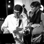 Louvel et Evans – Jazz à St Germain – Paris – 20 mai 2011