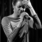 Kellylee Evans – Jazz à St Germain – Paris – 20 mai 2011