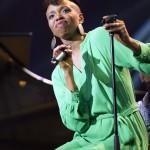 Kellylee Evans – Jazz in Marciac – 7 août 2013