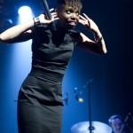 Kellylee Evans – Les Cuizines – Chelles – 11 octobre 2013
