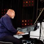 Kenny Barron – Jazz in Marciac – 31 juillet 2013