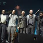Brown-Holt-Garrett-Bird-McClenty – Jazz sous les Pommiers – 9 mai 2015