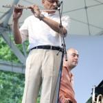 Kirk Lightsey – Paris Jazz Festival – 8 juillet 2012