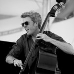 Kyle Eastwood – Paris Jazz Festival – 15 juin 2014