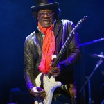 Ladell McLin – Sons d'hiver – Maisons Alfort – 24 janvier 2015