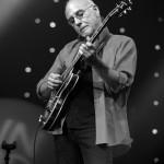 Larry Carlton – Jazz in Marciac – 1 août 2015