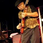 Larry Garner – Jazz Club L Hampton – Paris – 23 novembre 2011