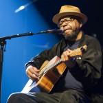 Larry Garner – Jazz sous les Pommiers – Coutances – 12 mai 2015