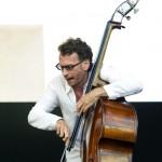 Larry Grenadier – La Défense Jazz Festival – 29 juin 2013