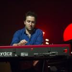 Laurent Coulondre – Jazz in Marciac – 4 août 2014