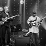 Ritenour et Davis – Jazz in Marciac – 1 août 2015