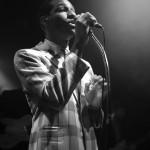 Leon Bridges – Trabendo – Paris – 8 septembre 2015