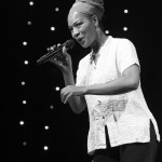 Lisa Simone – Jazz in Marciac – 31 juillet 2015