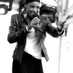 Lisa Simone – Paris Jazz Festival – 1 juillet 2012