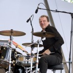 Louis Moutin – Paris Jazz Festival – 29 juin 2013