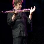 Louis Sclavis – Les Arènes du Jazz – Paris – 25 juillet 2010