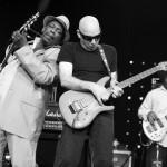 Peterson et Satriani – Jazz in Marciac – 28 juillet 2014