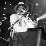 Lucky Peterson – Jazz in Marciac – 28 juillet 2014