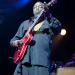 Lurrie Bell – Aulnay All Blues – Novembre 2010