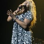 Nellie Tiger Travis – Aulnay All Blues – 24 novembre 2011