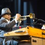 Nicholas Payton – Jazz in Marciac – 5 août 2014