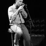 Nico Wayne Toussaint – Jazz in Marciac – 31 juillet 2015