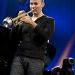 Nicolas Folmer – Jazz in Marciac – 3 août 2012