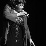 Nora Jean Wallace – Aulnay All Blues – 18 novembre 2010