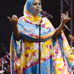 Noura Mint Seymali – Banlieues Bleues – Blanc Mesnil – 28 mars 2015
