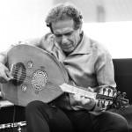 Rabih Abou-Khalil – La Défense Jazz Festival – 26 juin 2010