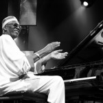 Randy Weston – Jazz in Marciac – 1 août 2010