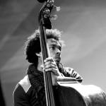 Rashaan Carter – Sons d'hiver – Arcueil – 31 janvier 2012