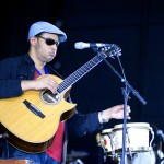 Raul Midon – Jazz in Marciac – 29 juillet 2011