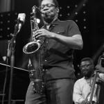 Ravi Coltrane – Jazz in Marciac – 8 août 2013