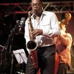 Ravi Coltrane – New Morning – Paris – 28 juillet 2011