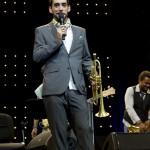 Raynald Colom – Jazz in Marciac – 5 août 2013