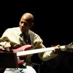 Reggie Washington – Sons d'hiver – Créteil – 22 février 2013